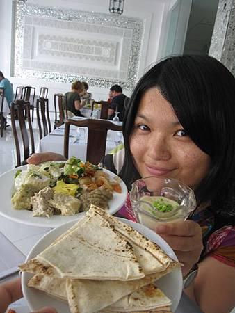 馬來西亞吉隆坡-【伊斯蘭藝術博物館】Islamic Arts Museum 清真餐廳與伊斯蘭紀念品_38.JPG