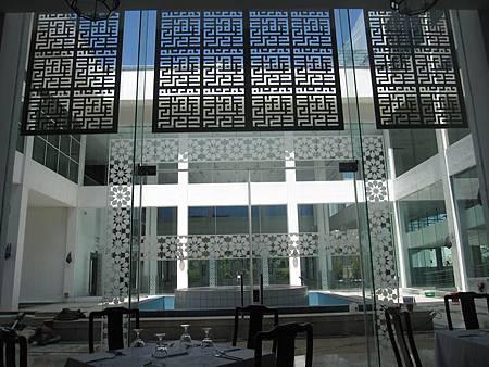 馬來西亞吉隆坡-【伊斯蘭藝術博物館】Islamic Arts Museum 清真餐廳與伊斯蘭紀念品_40.JPG