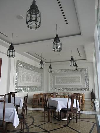 馬來西亞吉隆坡-【伊斯蘭藝術博物館】Islamic Arts Museum 清真餐廳與伊斯蘭紀念品_44.JPG