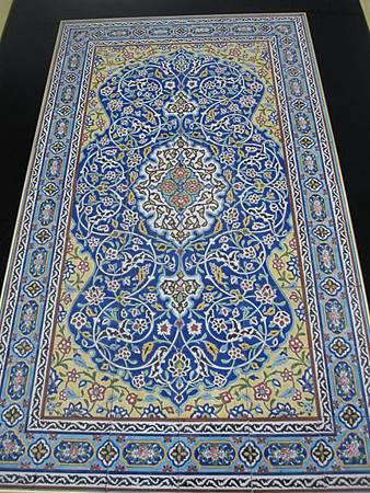 馬來西亞吉隆坡-【伊斯蘭藝術博物館】Islamic Arts Museum 清真餐廳與伊斯蘭紀念品_48.JPG