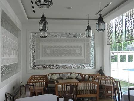 馬來西亞吉隆坡-【伊斯蘭藝術博物館】Islamic Arts Museum 清真餐廳與伊斯蘭紀念品_51.JPG
