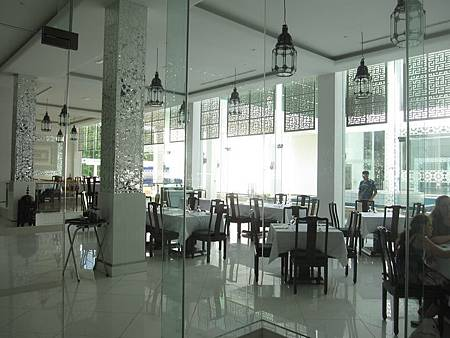 馬來西亞吉隆坡-【伊斯蘭藝術博物館】Islamic Arts Museum 清真餐廳與伊斯蘭紀念品_52.JPG
