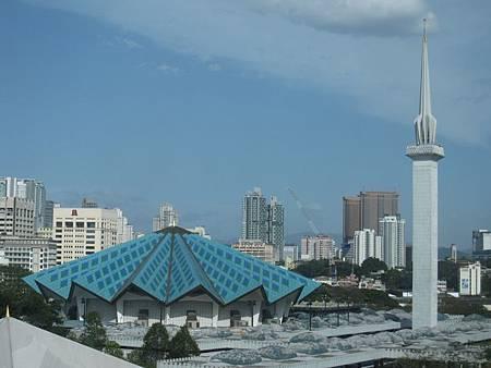 馬來西亞吉隆坡-【伊斯蘭藝術博物館】Islamic Arts Museum 清真餐廳與伊斯蘭紀念品_55.JPG