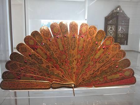馬來西亞吉隆坡-【伊斯蘭藝術博物館】Islamic Arts Museum 清真餐廳與伊斯蘭紀念品_56.JPG