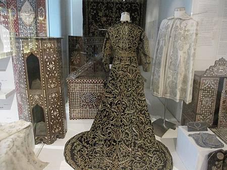 馬來西亞吉隆坡-【伊斯蘭藝術博物館】Islamic Arts Museum 清真餐廳與伊斯蘭紀念品_62.JPG
