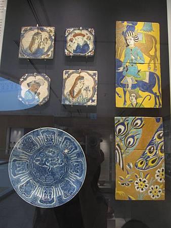 馬來西亞吉隆坡-【伊斯蘭藝術博物館】Islamic Arts Museum 清真餐廳與伊斯蘭紀念品_64.JPG