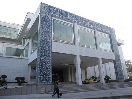馬來西亞吉隆坡-【伊斯蘭藝術博物館】Islamic Arts Museum 清真餐廳與伊斯蘭紀念品_71.JPG