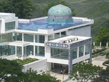 Islamic-Arts-Museum-Malaysia