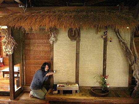 台中新社美景餐廳-【又見一炊煙】_49.JPG