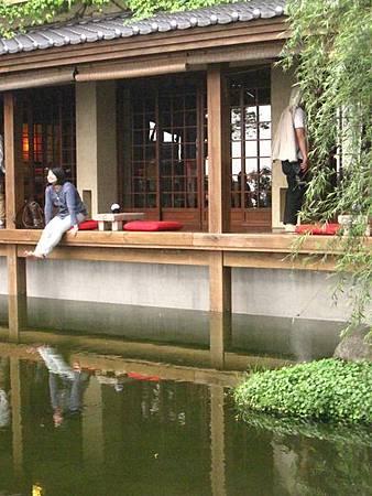 台中新社美景餐廳-【又見一炊煙】_64.JPG