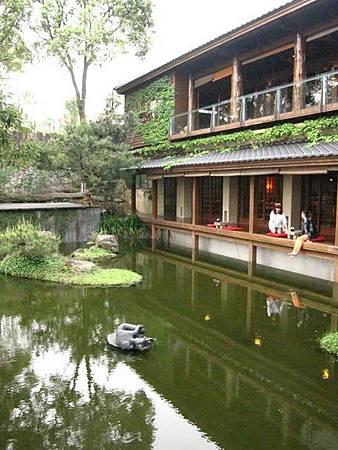 台中新社美景餐廳-【又見一炊煙】_78.JPG
