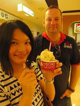 高雄台南義式冰淇淋-【ciao bono gelato】_1.JPG