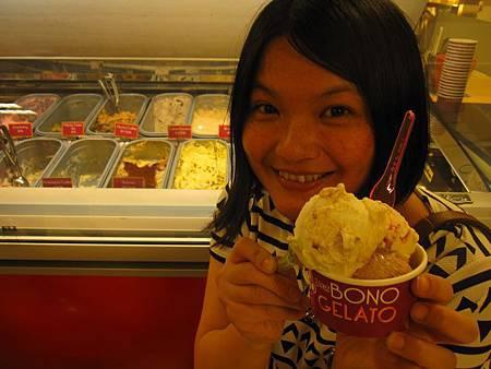 高雄台南義式冰淇淋-【ciao bono gelato】_2.JPG