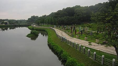 台灣美景-桃園慈湖蔣公雕塑公園_2.JPG