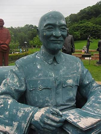 台灣美景-桃園慈湖蔣公雕塑公園_74.JPG