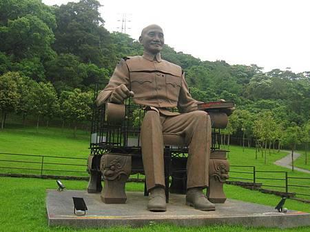 台灣美景-桃園慈湖蔣公雕塑公園_82.JPG