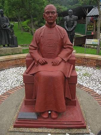 台灣美景-桃園慈湖蔣公雕塑公園_94.JPG