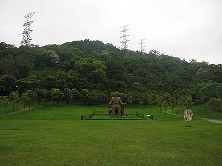 台灣美景-桃園慈湖蔣公雕塑公園_95.JPG