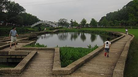 台灣美景-桃園慈湖蔣公雕塑公園_101.JPG