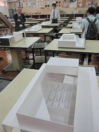 201405參訪大阪港南造型高校 赴日教育旅行_22.JPG