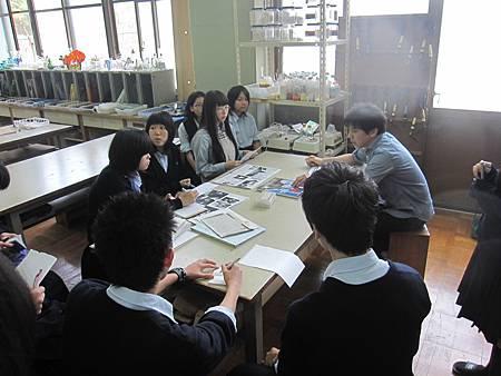 201405參訪大阪港南造型高校 赴日教育旅行_28.JPG