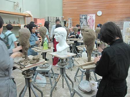 201405參訪大阪港南造型高校 赴日教育旅行_30.JPG