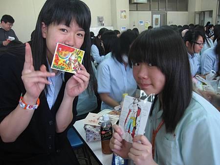 201405參訪大阪港南造型高校 赴日教育旅行_38.JPG