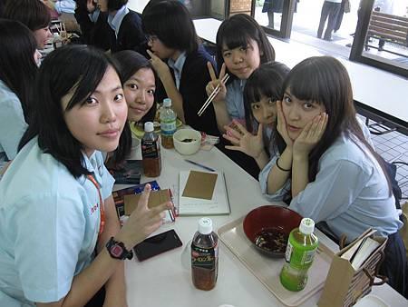 201405參訪大阪港南造型高校 赴日教育旅行_41.JPG