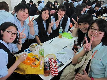 201405參訪大阪港南造型高校 赴日教育旅行_42.JPG