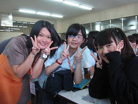 201405參訪大阪港南造型高校 赴日教育旅行_47.JPG