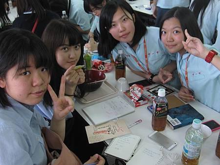 201405參訪大阪港南造型高校 赴日教育旅行_49.JPG