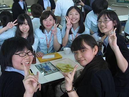 201405參訪大阪港南造型高校 赴日教育旅行_50.JPG