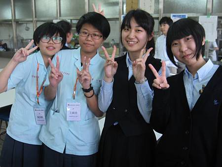 201405參訪大阪港南造型高校 赴日教育旅行_51.JPG