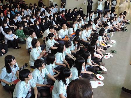 201405參訪大阪港南造型高校 赴日教育旅行_55.JPG