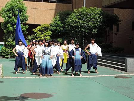 201405參訪大阪港南造型高校 赴日教育旅行_56.JPG