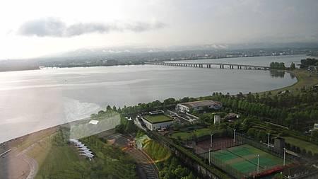 201405京都大津王子飯店 琵琶湖畔無敵美景.JPG