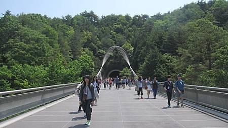201405日本關西-miho museum 美秀美術館-貝聿銘-光線魔術師_1.JPG