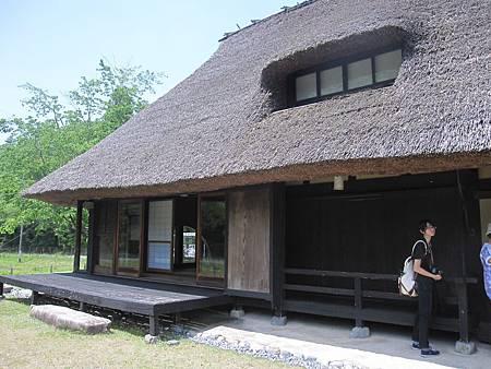 201405日本關西-miho museum 美秀美術館-貝聿銘-光線魔術師_15.JPG