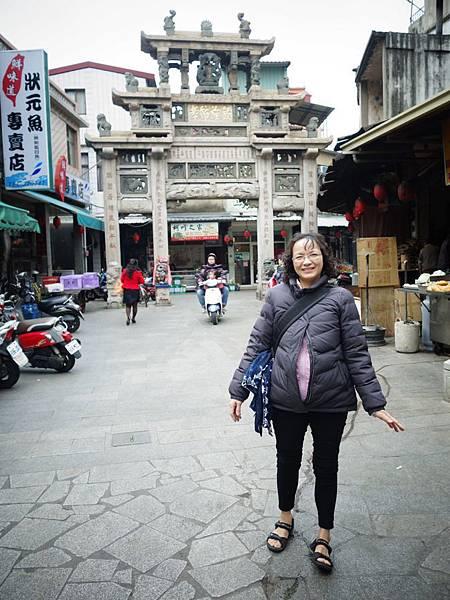 201501帶著老媽的背包客旅行之即興金門行_11.JPG