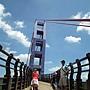 楠西永興吊橋