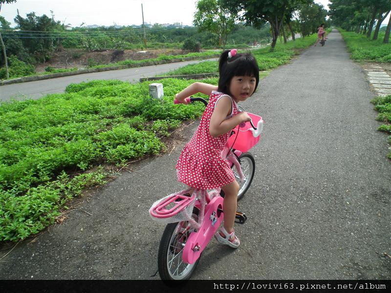 堤防騎單車記3.JPG
