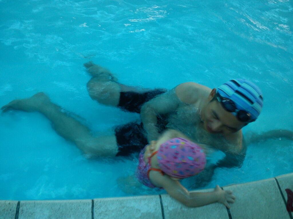 善化游泳池7