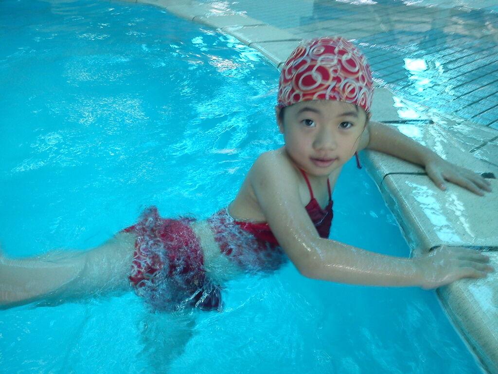 善化游泳池1