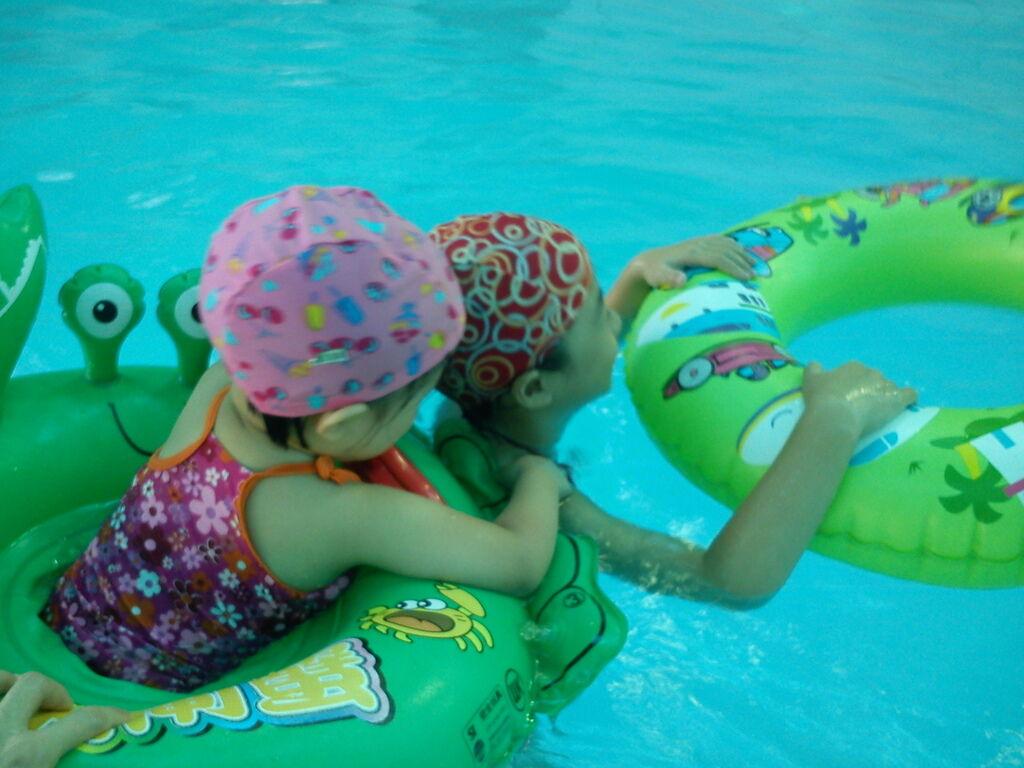 善化游泳池3