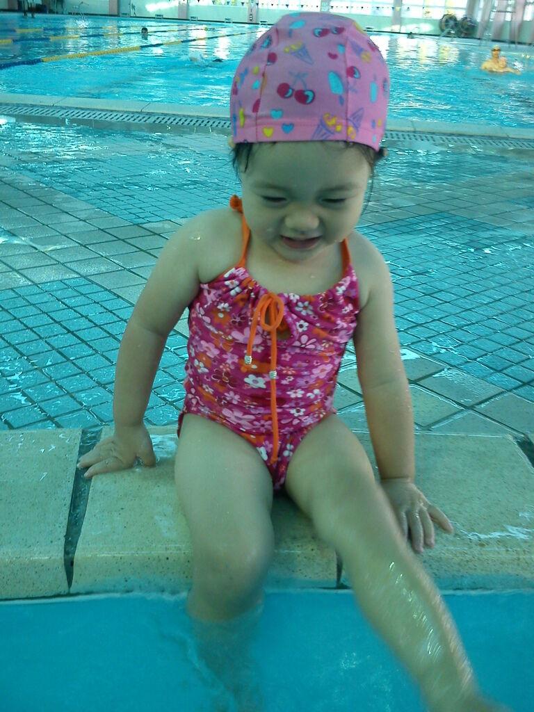 善化游泳池4
