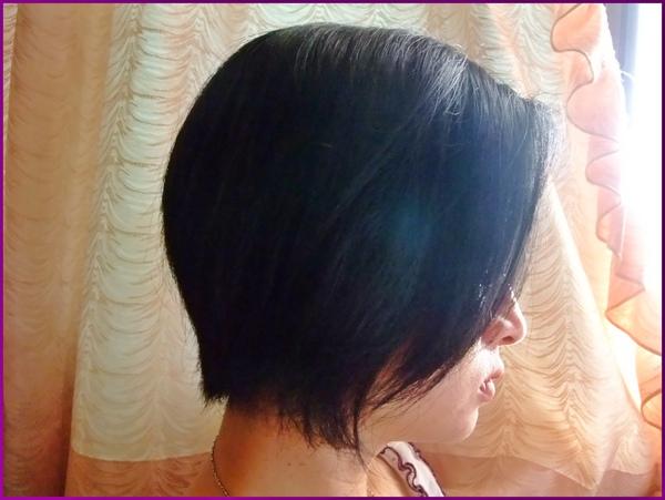 9.9剪短髮