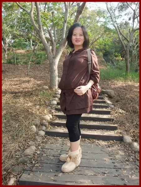 五個月的孕婦.JPG