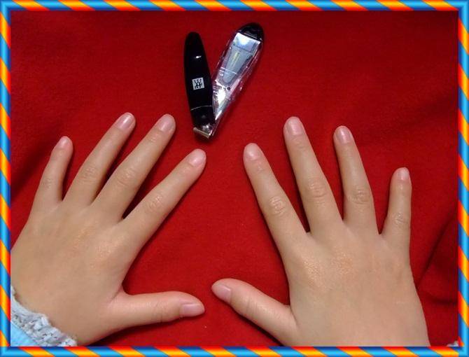 第一次剪指甲.JPG