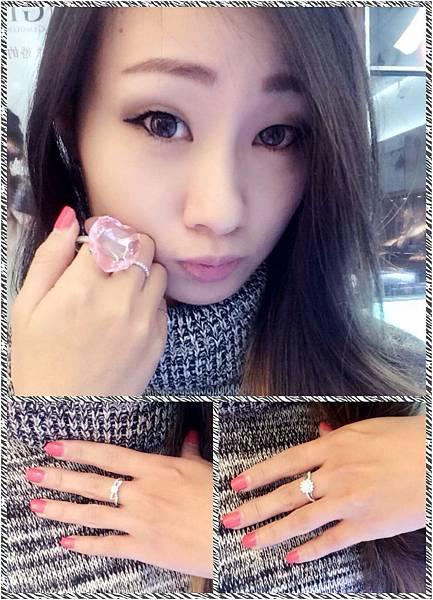台中頂級GIA鑽石鑽戒婚戒對戒求婚戒專賣店-台中逢甲銀樓