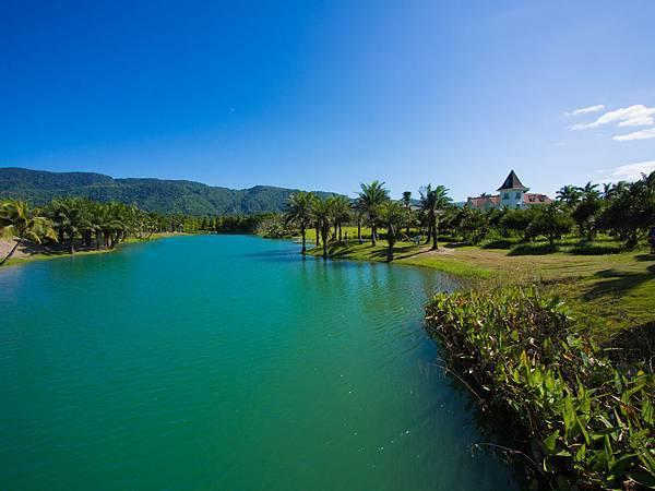 夢幻湖(花蓮)